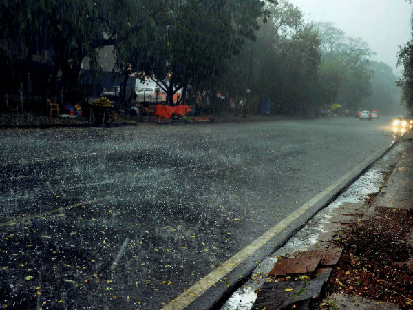 Hailstorm lashes parts of Marathwada