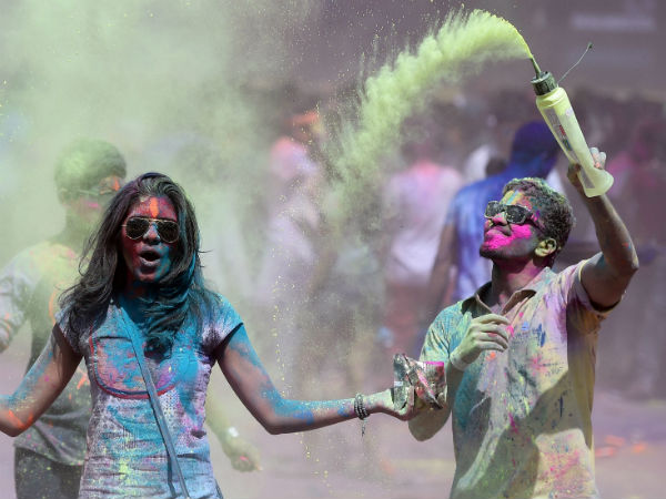 What is the Significance of Holi 2018?