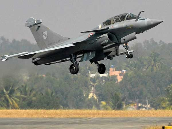 Demanding details of Rafale deal is unrealistic: Defense Ministry