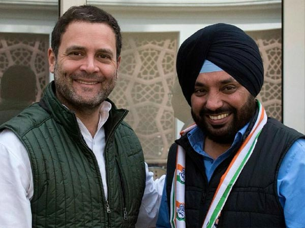 Former Delhi Congress chief Arvinder Singh Lovely comes back in Congress