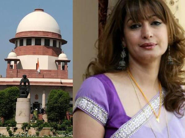 SC notice on plea seeking SIT probe into Sunanda Pushkar's death