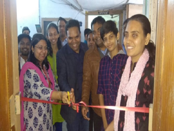 Kalam Library launched at observation home in Ahmedabad