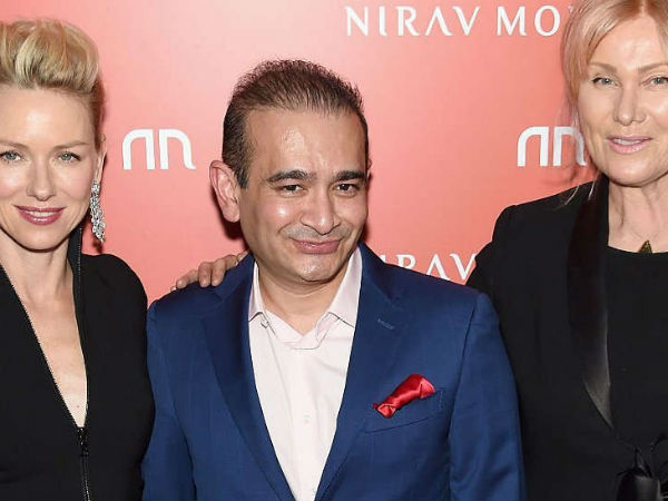 Nirav Modi, India's Jeweller To Hollywood Stars, Accused Of Massive Bank Fraud