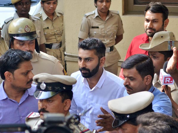 [What is so secretive about the Mohammad Haris bail hearing?]