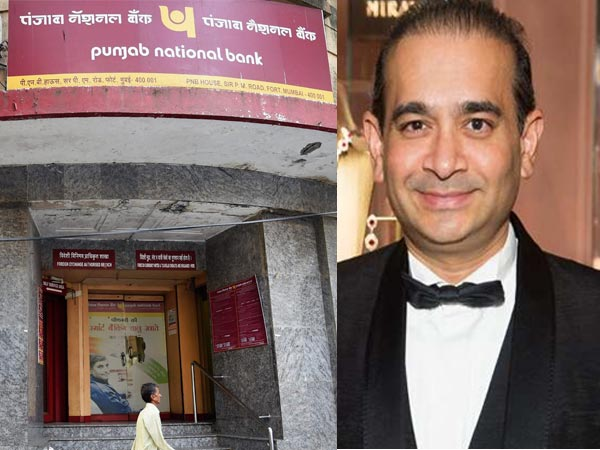 Nirav Modi's 'close' associate arrested by ED