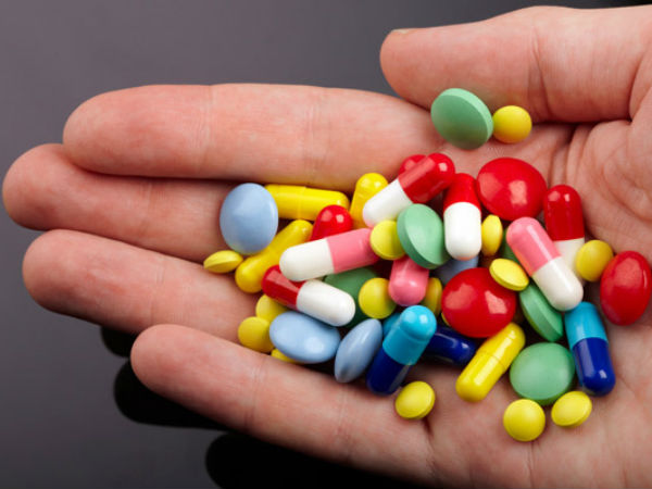 Medicines sold in India pose threat to antibiotic resistance control