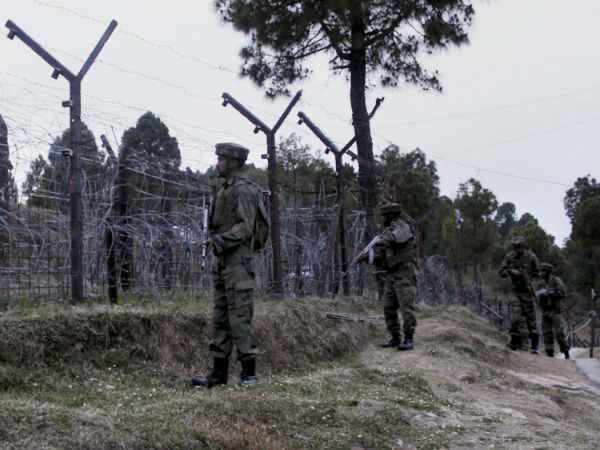 Civilians Injured In Pak Firing At Jammu And Kashmir's Uri Sector