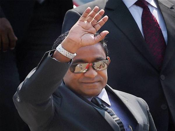 Maldives' Embattled Govt Accuses India of 'Distorting Facts' About Emergency