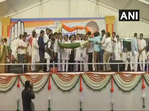 Karnataka elections: Congress steps up attack on JDS