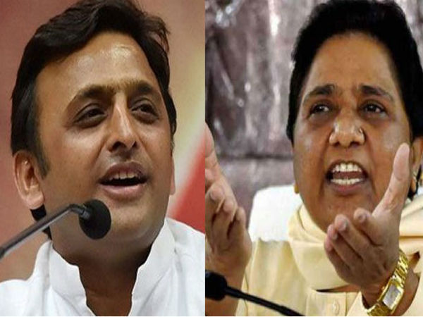 BSP-SP likely to join hands for bypolls