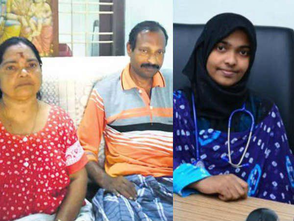 After SC said no Jihad, only Love in Hadiya case, father considers review plea