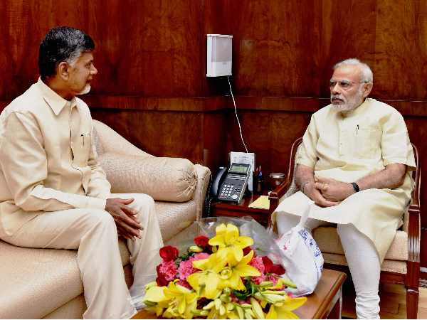 TDP decides to exit NDA