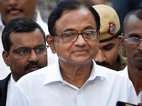 INX Media Case: Chidambaram gets protection from arrest till July 3
