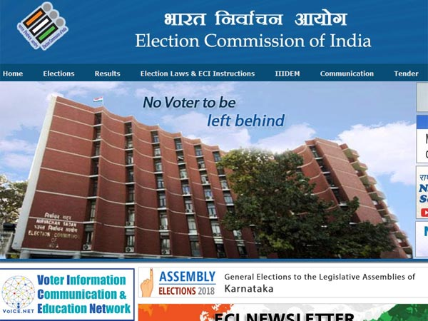Karnataka elections: how to check name in voter list