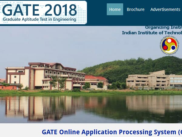 GATE 2018 results announced, know how to check