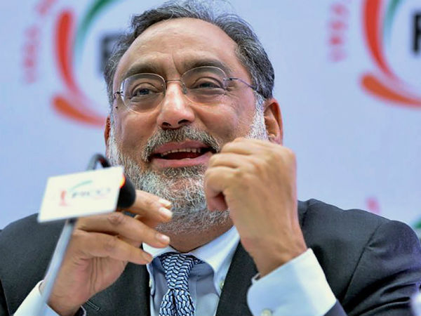 J&K finance minister Haseeb Drabu sacked for saying Kashmir 'isn't a political issue'