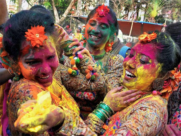 Here's all that can't be done just because, Bura Na Mano Holi Hai