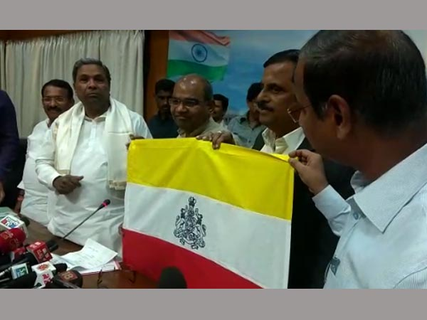 Why Siddaramaiah's decision to unveil a Karnataka flag is a gimmick and has no legal sanctity