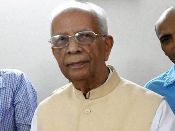 West Bengal Governor KN Tripathi. PTI file photo