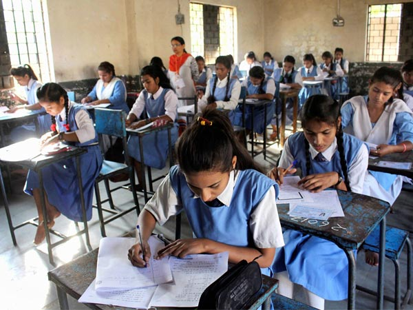 Maharashtra Board SSC exam today: Check complete time table here