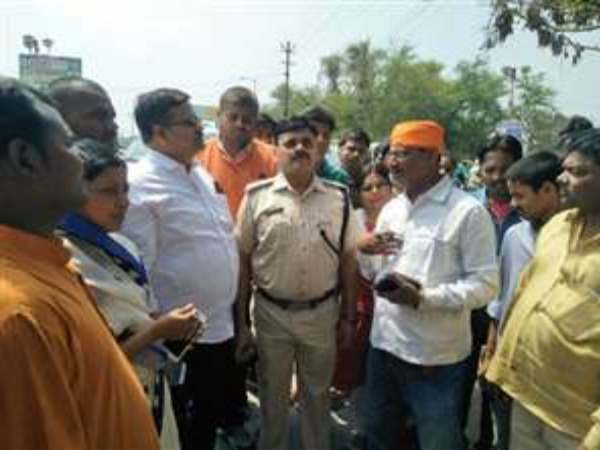 Darbhanga beheading: Ramchandra was killed over Modi chowk, claims family