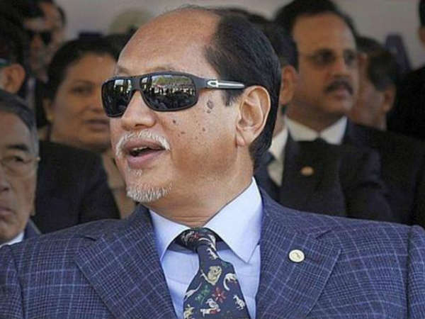In Nagaland, the CM is the richest with assets worth Rs 36.41 crore
