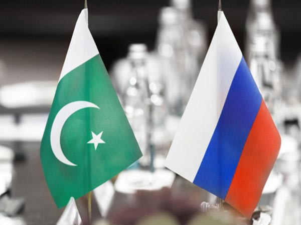 Former foes Russia and Pakistan are good friends today, thanks to Afghanistan and China