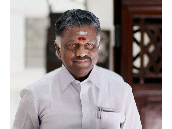 Exerting pressure on Centre over Cauvery issue: TN deputy CM