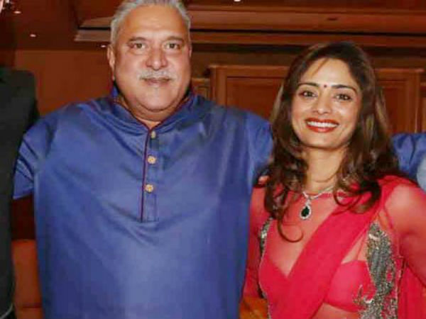 Who is Pinky Lalwani? Vijay Mallya GF