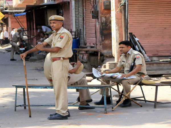 Bihar: Curfew imposed in Aurangabad town over Ram Navami clashes