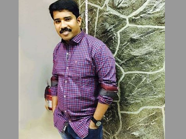 Former RJ Rasikan Rajesh hacked to death near Trivandrum; probe underway