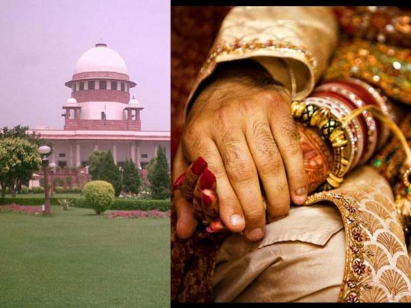 Inter-faith marriages: Duty of state to provide protection, Centre tells SC
