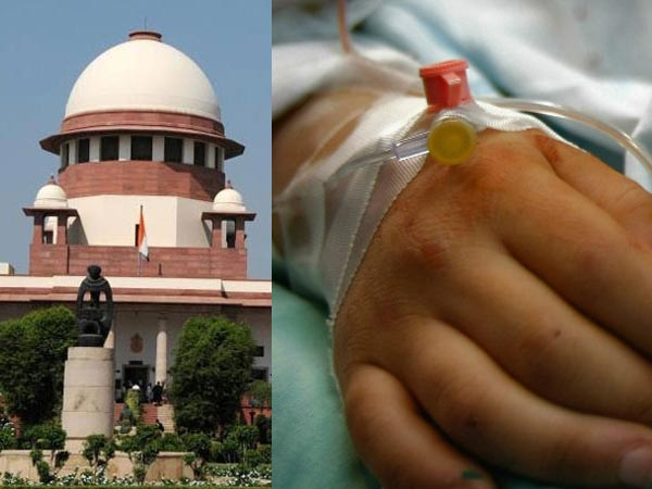 Dignity in death: Top observations of SC which allowed passive euthanasia