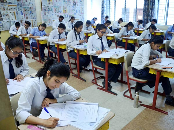CBSE To Compensate Students For 'Typo Error' In Class 10 English Paper