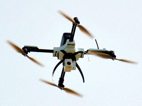 Sri Lanka bans drones, unmanned aircraft after Colombo bombings
