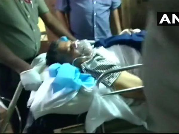 Karnataka Lokayukta stabbed in Office: Out of danger