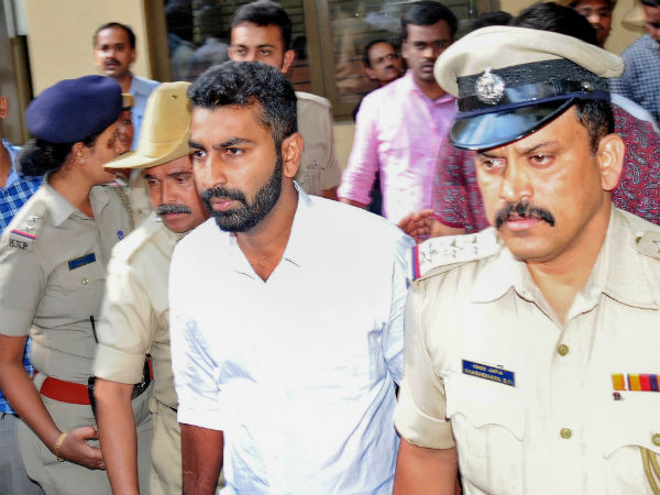 Mohammed Haris Nalapad bail plea reject