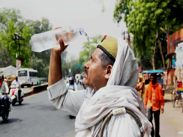 'Above normal' temperatures seen in most of India between April-June: IMD