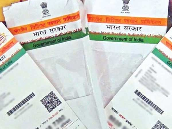 Record Aadhaar number of pensioners: Govt tells banks