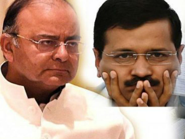 Defamation case: Court to hear Kejriwal, Jaitley joint plea to settle case