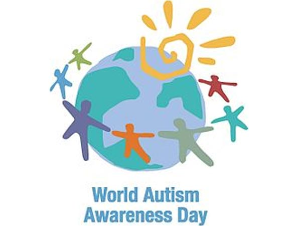 Today is World Autism Awareness Day