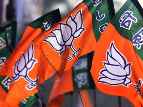 BJP releases 5th list of 8 candidates