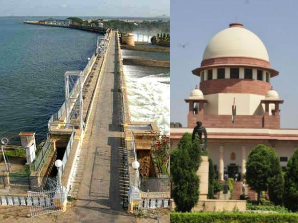 Cauvery: Centre seeks 2 weeks time to prepare framework to implement verdict