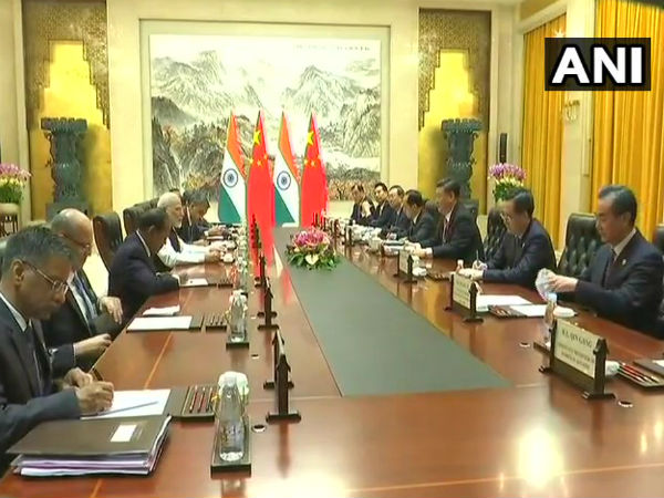 Modi, Xi hold extensive and fruitful informal summit to solidify India-China ties