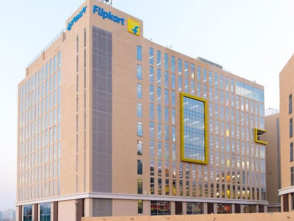 isis main office. Grandeur Of Flipkart\u0027s New Office In Bengaluru: Know All About It Isis Main E