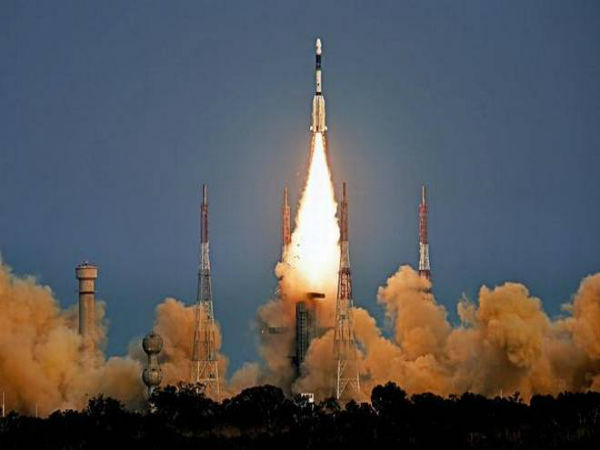 ISRO says lost contact with GSAT-6A satellite, 48 hours after launch