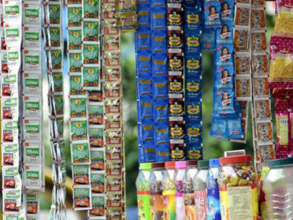Court rejects gutka manufacturer's plea