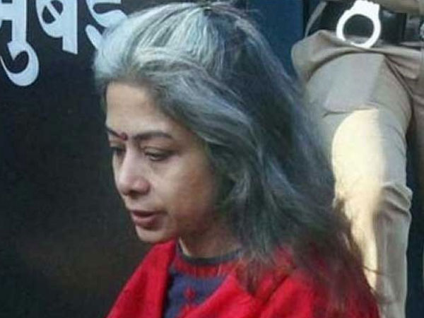 Indrani Mukerjea discharged from Mumbais JJ Hospital