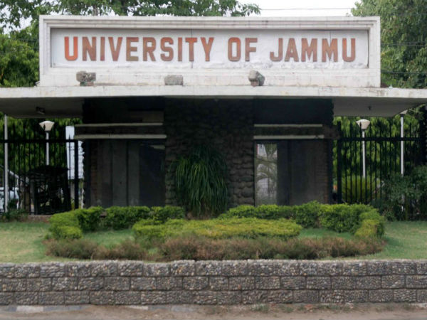 Jammu University postpones English exams after question paper leak