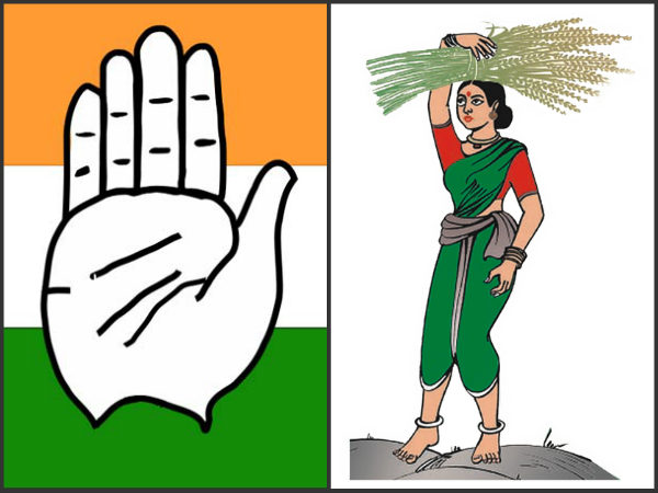 Congress-JD(S) hit the dusty campaign trail
